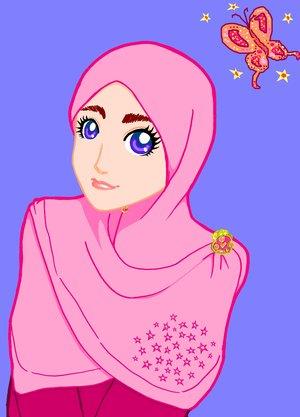 Muslimah Mujahah Sunnah Wanita Merupakan Mayoritas Koleksi Cewek Muslimah